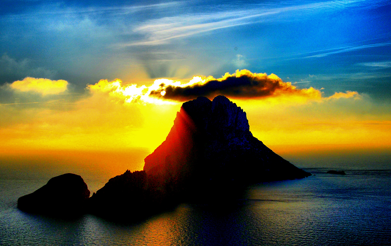 New On The Site Sunshine Cruises To Formentera And Es Vedra Ibiza Spotlight