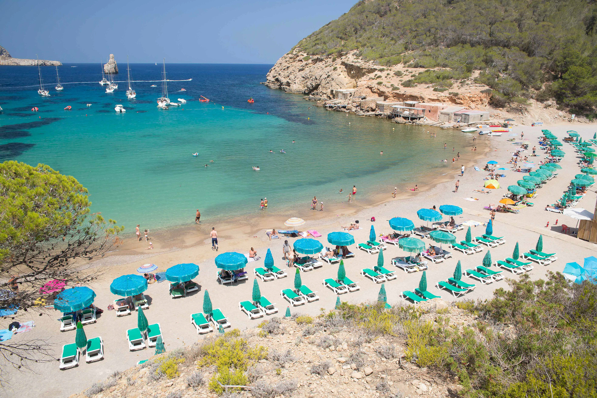What Is The Best Beach In Ibiza