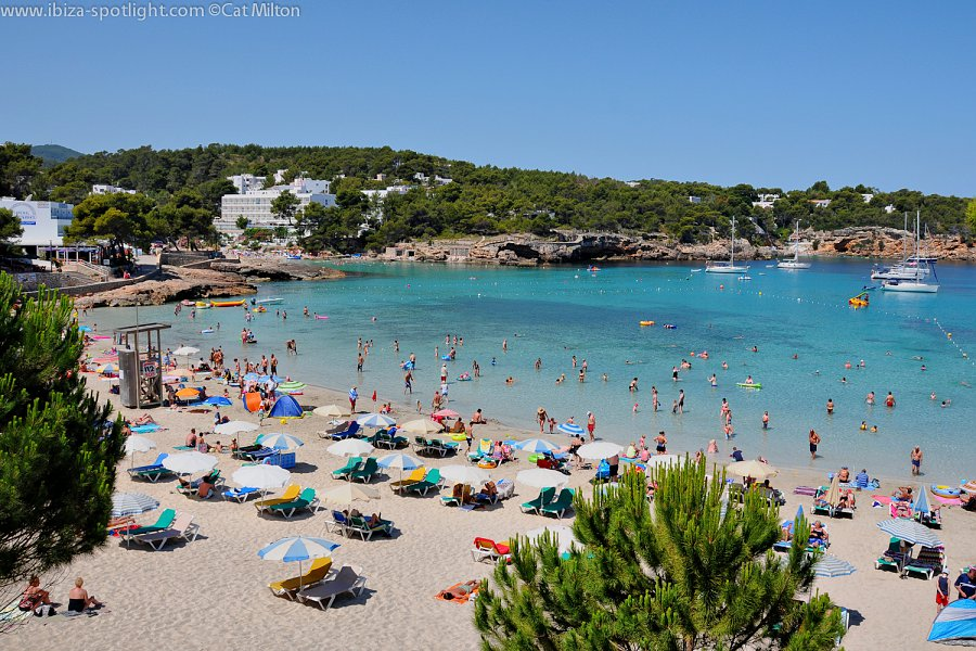 Car Hire Portinatx Ibiza