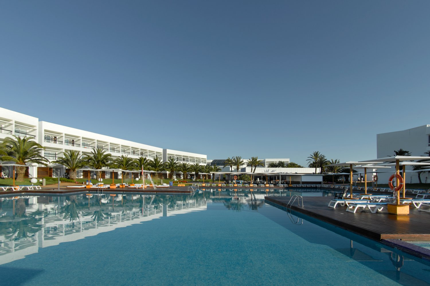 All Inclusive Hotels Playa D En Bossa