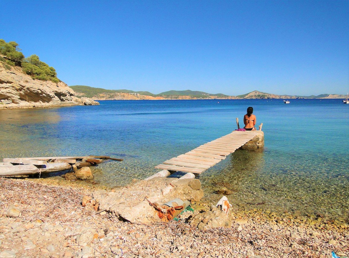 7 secret Ibiza beaches to go to now | Ibiza Spotlight