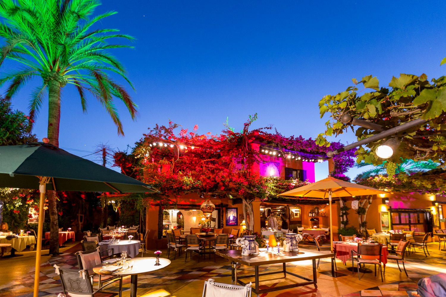 Weather, events and what to wear in Ibiza in September