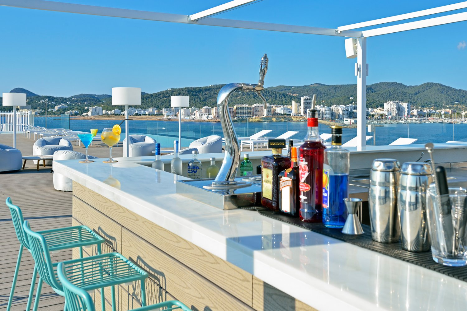 Top Hotels For Clubbers You Need To Check Out Now Ibiza Spotlight