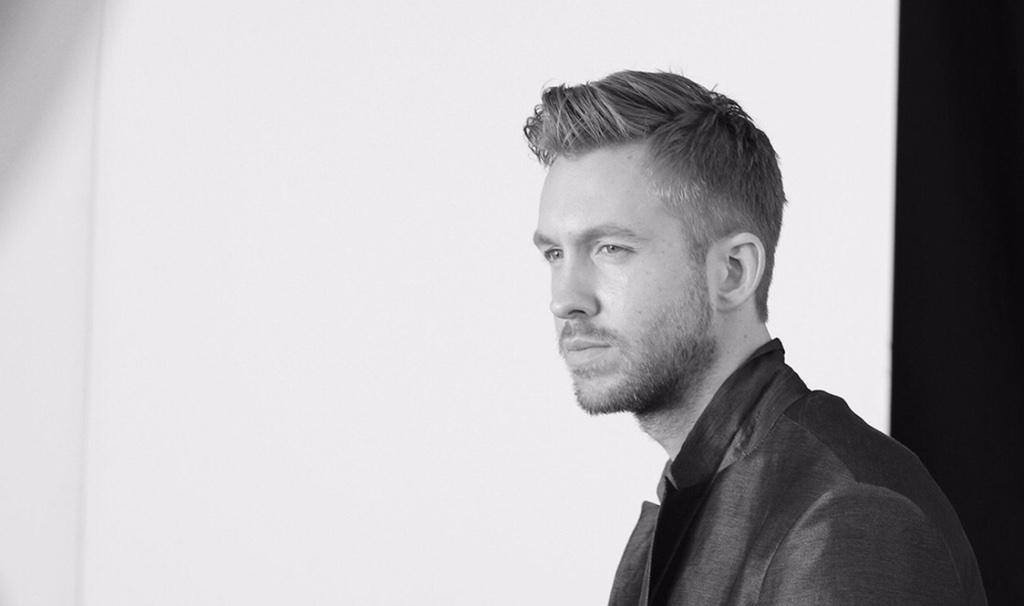 Calvin Harris announces Ushuaia Residency