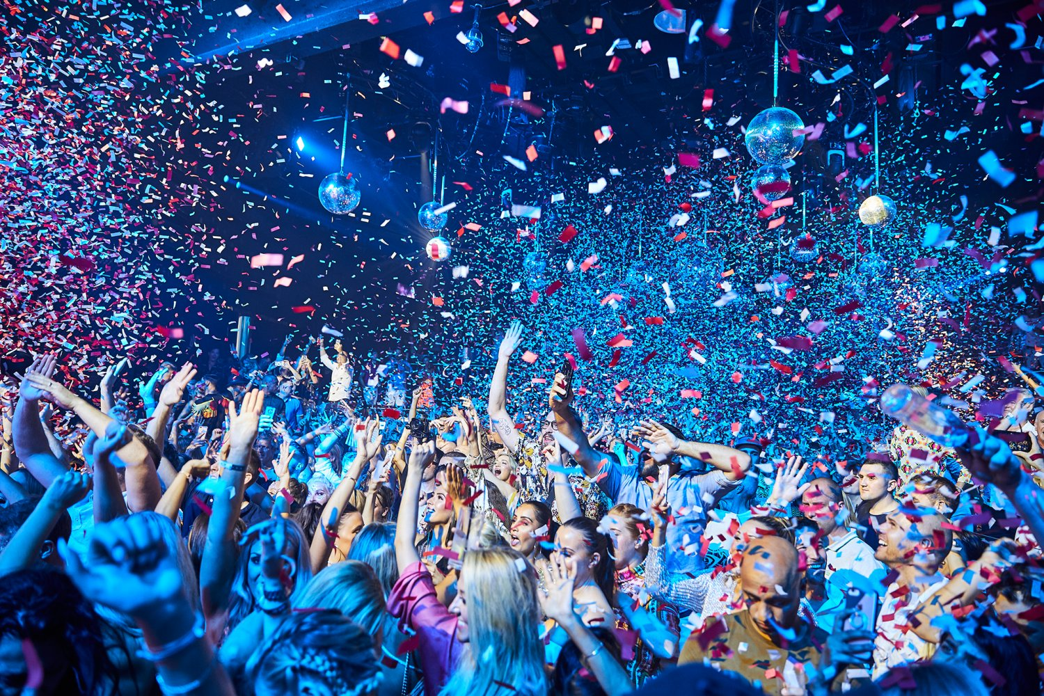 Best closing parties in September on Ibiza | Ibiza Spotlight