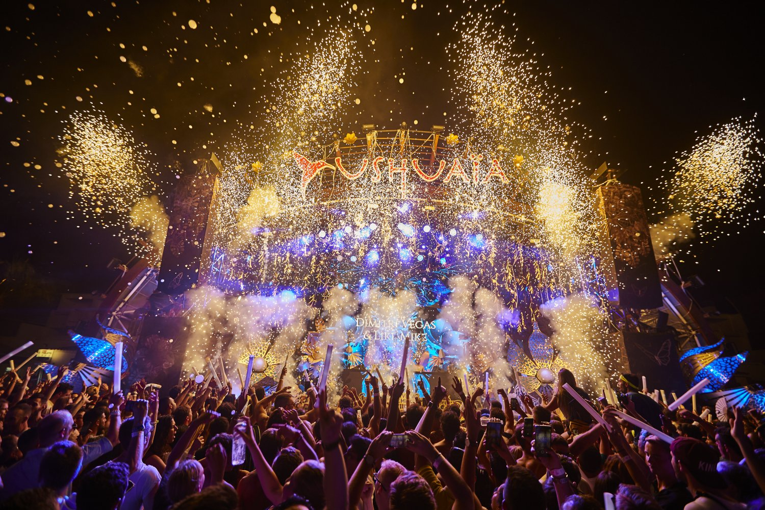 Tomorrowland Returns To Ushua 239 A This Summer Ibiza Spotlight