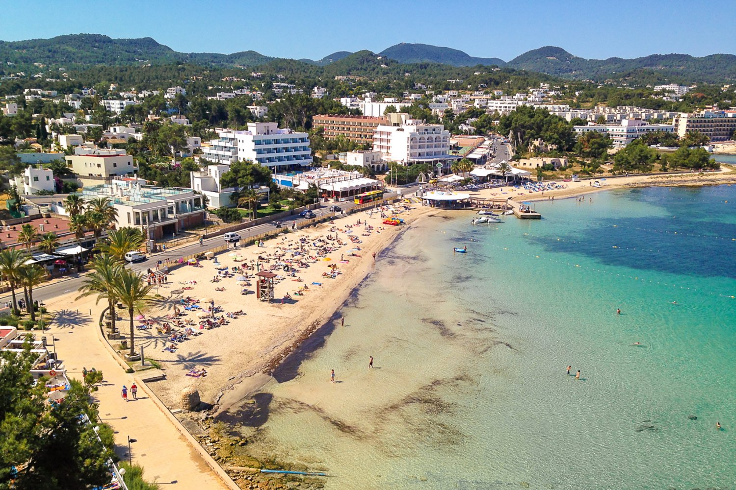 Ibiza On A Budget Eat And Drink Your Way Around San