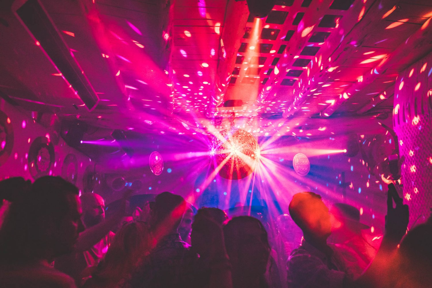 The sound of Disco Disco at Pikes Ibiza | Ibiza Spotlight