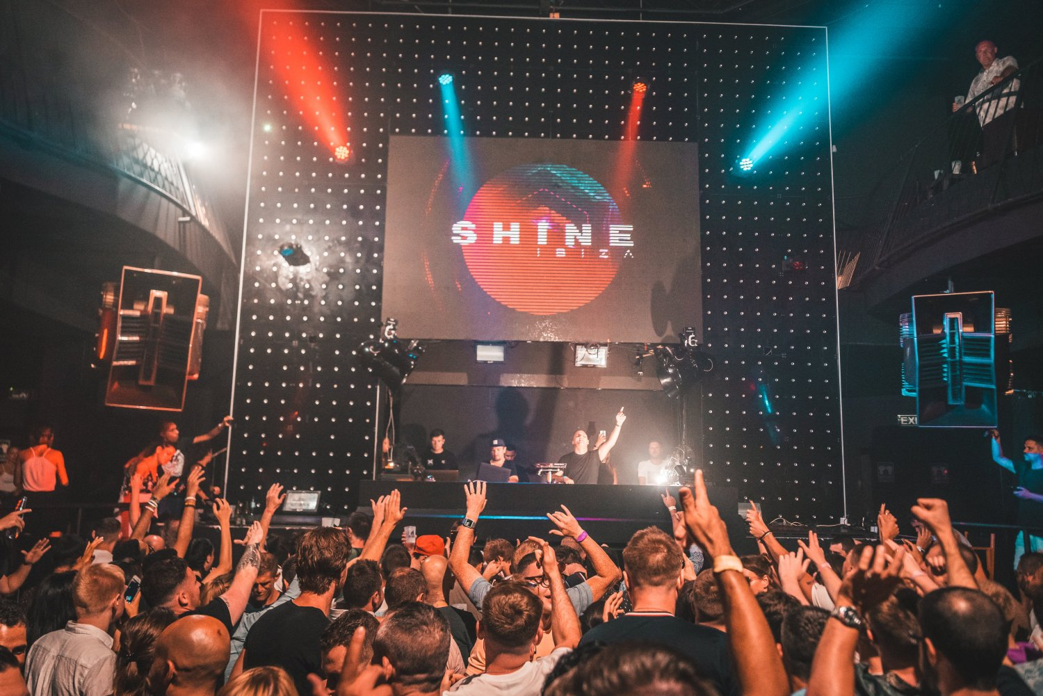 Shine Ibiza Eden Info Dj Listings And Tickets Ibiza