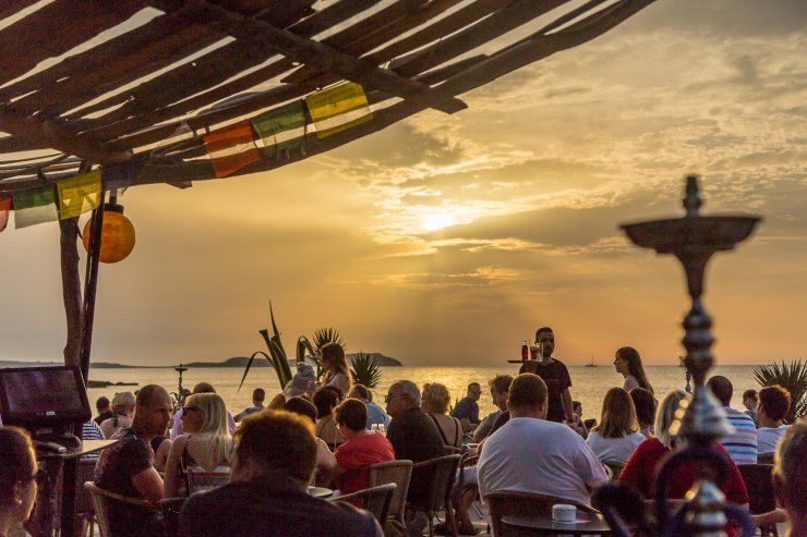 12 Of The Best Beach Clubs On Ibiza Ibiza Spotlight