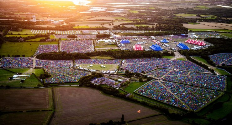 Creamfields Uk Drops The Ultimate Line Up Ibiza Spotlight