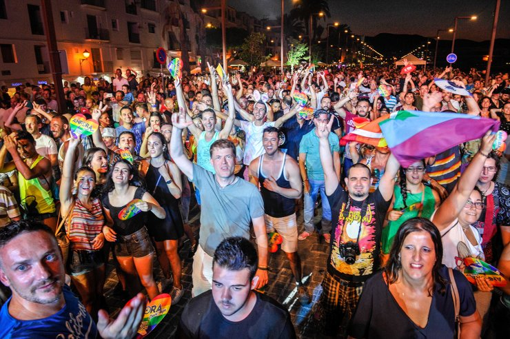 Calendar Ibiza June : Things to do this month in ibiza june spotlight