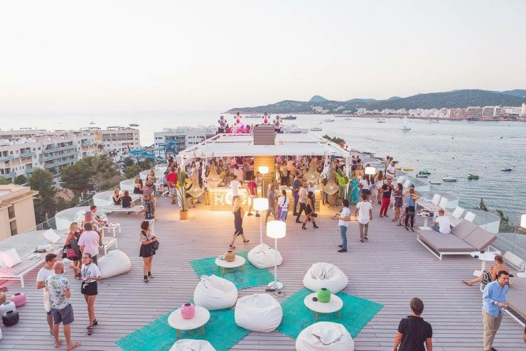 7 Cool Ibiza Adults Only Hotels To Escape To Now Ibiza