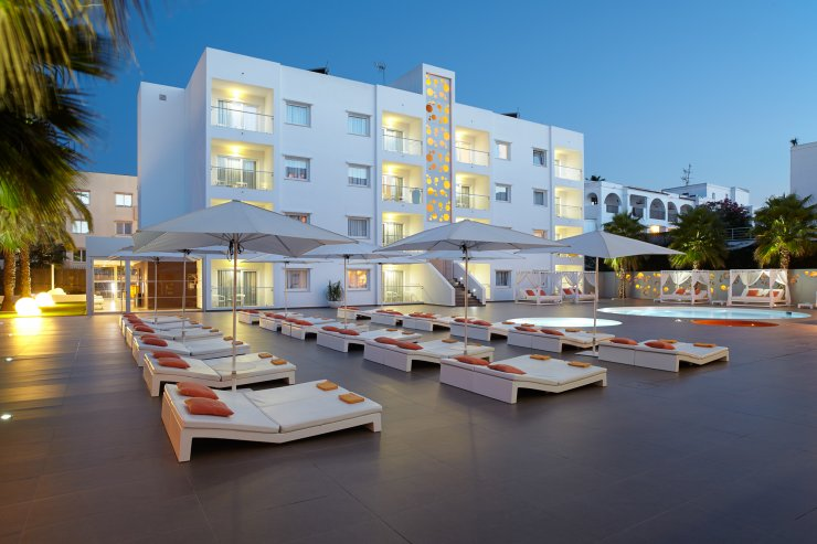 Great offers for 2017 at the Ibiza Sun Apartments | Ibiza ...
