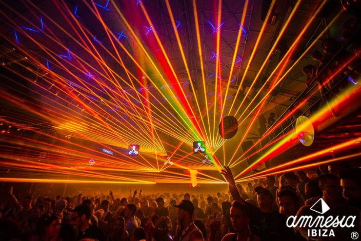 Above Amp Beyond Secure Cream Residency 2017 Ibiza Spotlight