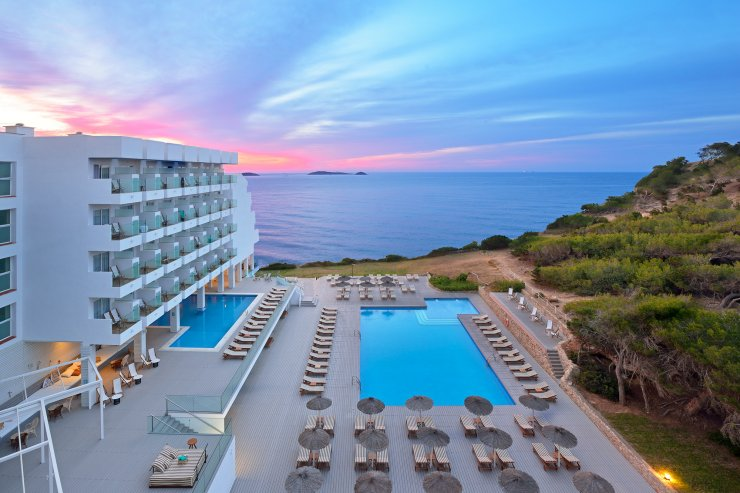 Amazing Offers With Sol House And Sol Beach House Ibiza