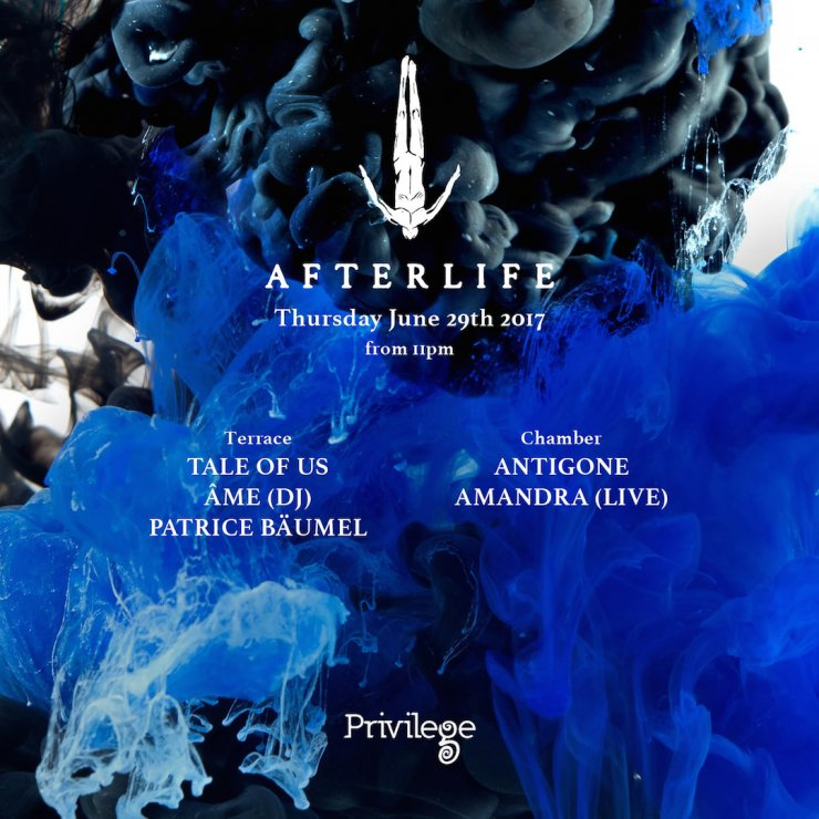 Afterlife Disclose Opening Party Line Up Ibiza Spotlight