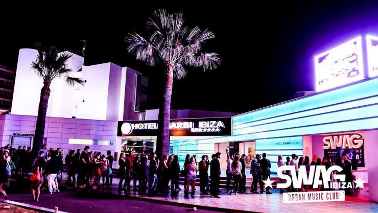 Calendar Ibiza June : Swag ibiza drops schedule spotlight