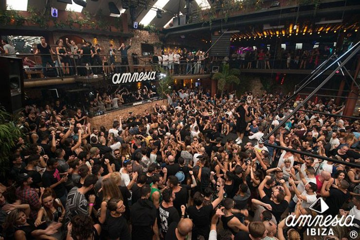 Amnesia Changes Opening Party Date Ibiza Spotlight
