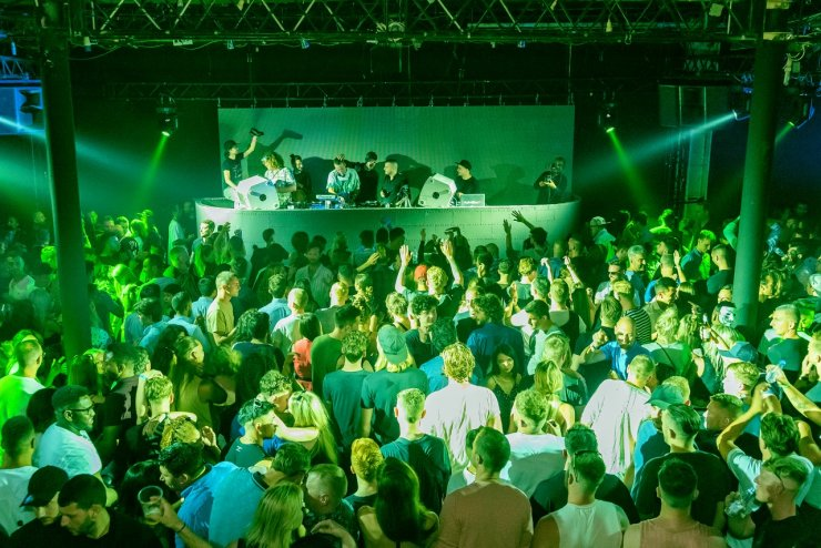 Unusual Suspects Announces Special One Off Party Ibiza