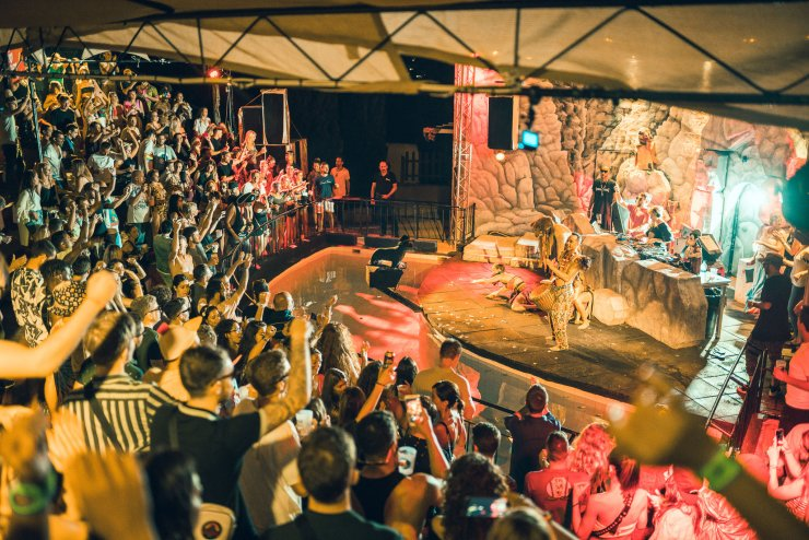 The Zoo Project Returns To Ibiza For Summer 2019 Ibiza