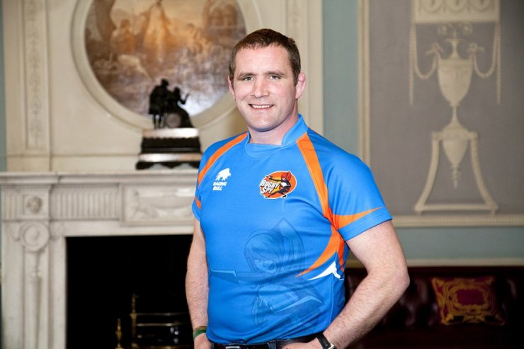 Phil Vickery gets involved with Ibiza Rugby 10's | Ibiza ...