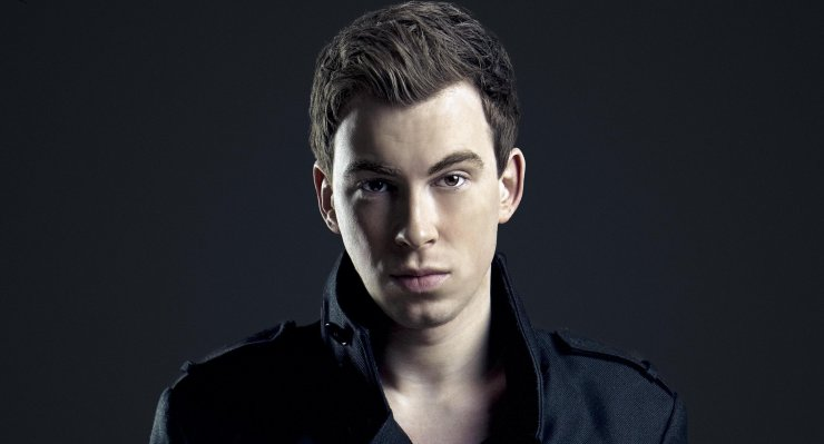 Hardwell The Dj Awards Interview Ibiza Spotlight