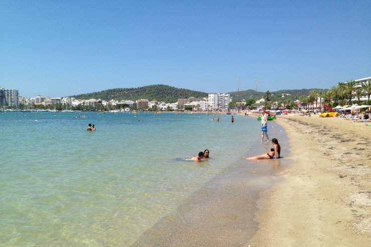 Hotels Near Javea Spain