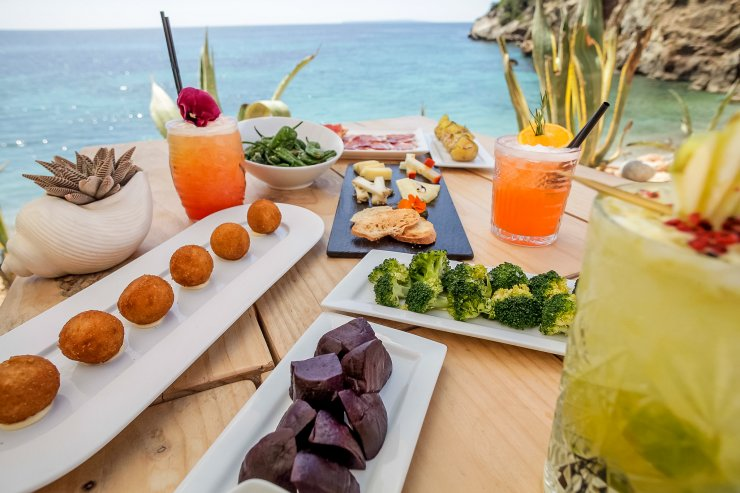 Ibiza Restaurant Guide Ibiza Spotlight