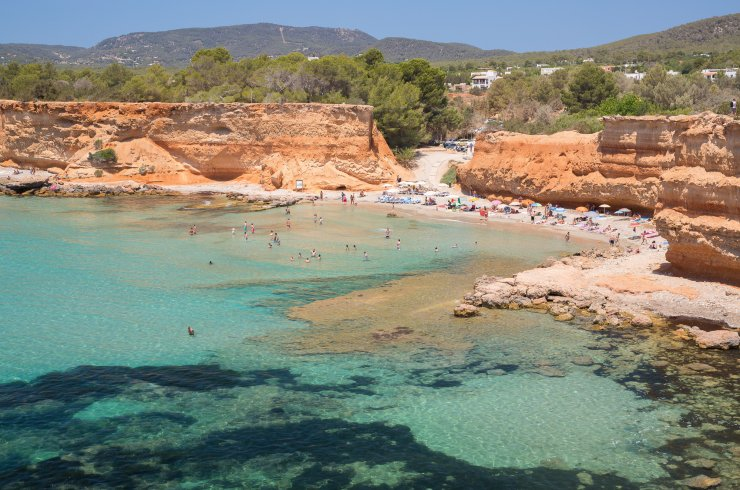 Ibiza's beautiful beaches | Ibiza Spotlight