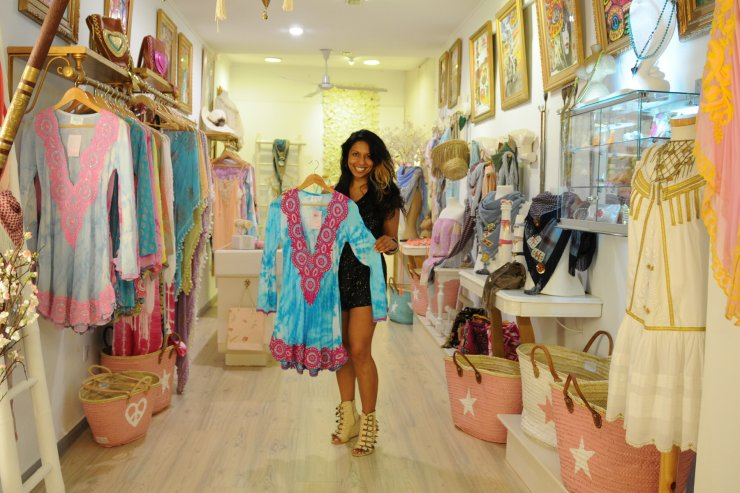 Fashion And Shopping Ibiza Spotlight