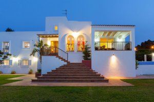 Sea view villa San Agustin (Ref. 064)