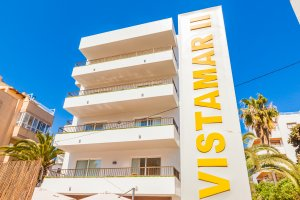 Vistamar II Apartments