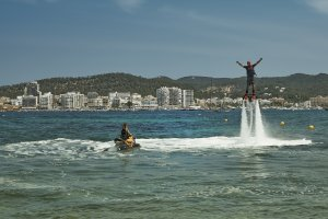 Cool Ibiza Watersports Packs