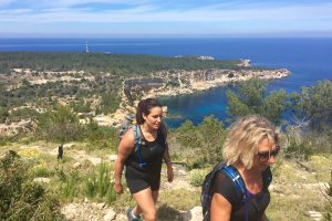 Walking Ibiza Community Walks