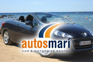 Autos Mari car hire