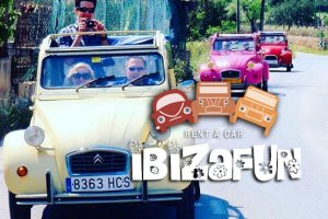 Ibiza Fun Rent a Car