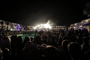 Review: Avicii Opening Party at Ushuaïa 2014