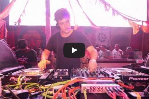 Video: Elrow after-movie, 13th September