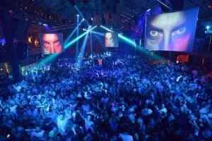 Review: Cocoon closing at Amnesia, 2014
