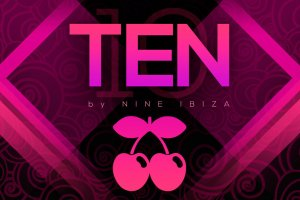 TEN by Nine for Pacha winter programme