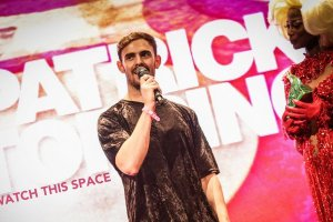 Patrick Topping: Watch this space