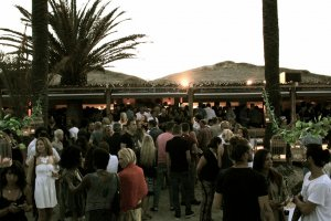 Review: Beachouse Opening 2015
