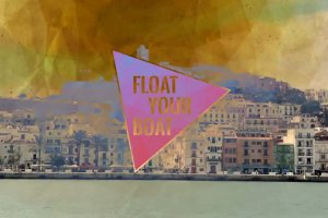 Video: Float Your Boat + Cream boat party season trailer