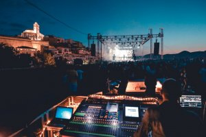 IMS presents Disclosure at Dalt Vila