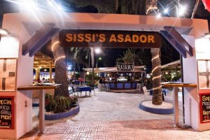 Review: Sissi's - grilled to perfection