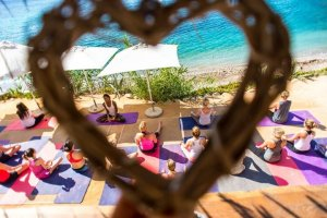 Review: Yoga at Amante