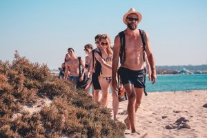 Review: Cocoon at Tipic Formentera, 23rd July
