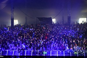 Review: T in the Park, Scotland, July 2015