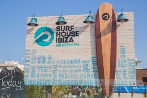Review: Discover the fun at Surf House Ibiza